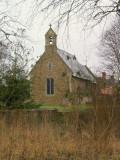 St.Margaret of Antioch Church,Margaret Roding