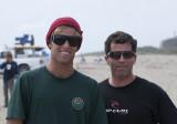 Pat Gudauskas and Kevin Boyle   3985