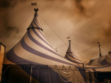 Cirque du Soleil Tent  1159