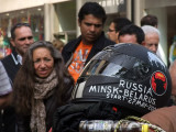 Russia. Minsk-Belarus