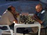 lenguaje corporal en ajedrez