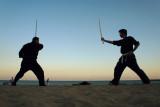 dos samurais