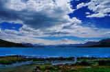 Lake Tekapo HDR
