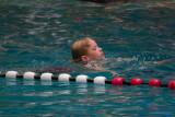 afzwemmen voor a diploma