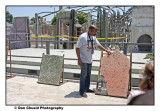 Watts Towers - Imprints