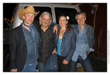 Dave Alvin & The Guilty Men & Women - Live! - San Diego California