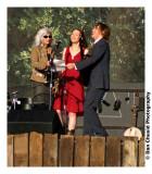 Emmy Lou Harris, Gillian Welch & David Rawlings