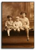 Jean, Morris & Pearl