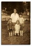 Chusid Family 1927