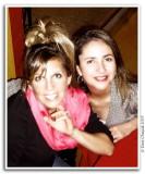 Audra & Maria