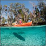 Split Canoe