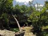 Kukulkan Cenote 2