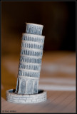 Mini Leaning Tower