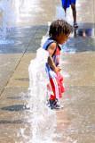 Water Fall Boy