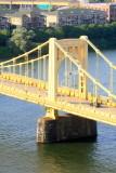 One of the Three Steel Bridges