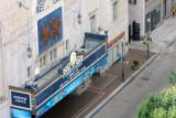 Benedum Theater Out My Window