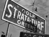 Strata-Turf Greens
