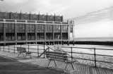 Convention Hall and Boardwalk