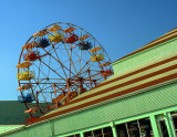 The Palace Ferris Wheel