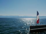 Gorgeous Day on the Flathead Lake
