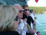 Me, Al, Carol & Joanne