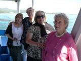 Linda Stevens, Sandy, Me and Dorothy