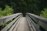 A Bridge but Not Too Far