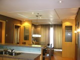 2 bedrooms nicely-furnished condo in Salcedo Village