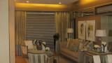SOLD !Two Bedrooms Fully Furnished for Sale in Legaspi Village