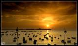 Cadiz y el mar