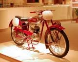 MV Agusta (Vintage & Newer)