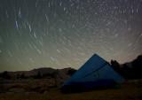John Muir Trail 2012