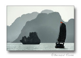 Ha-long bay-Baie de Ha long