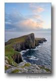 Nest point, Ile de Skye