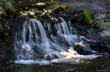 Falls On Row River
