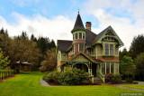 Charles Drain Home