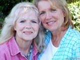 Carol and Sandy