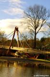 Defasio Footbridge - Alton Baker Park
