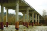 I-5 Bridge over  the Willamette River