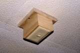 ceiling switch