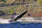 World Championship Jet Boat Marathon Ends in Riggins...Of Course