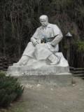 ...named for national poet Taras Schevchenko