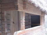 ...and its porch