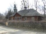 a schoolhouse