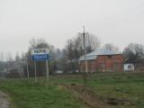2011 Towns near Rohatyn