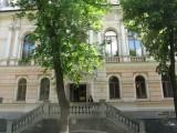 the Khanenko art museum, an amazing collection of European and Asian art