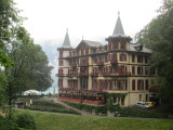 at the hotel, a 19th century gem