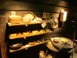 this should be a shrine: cheesemaking!