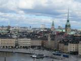 ...the original island and center of Stockholm