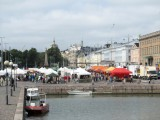 this is the historic market area on the harbor